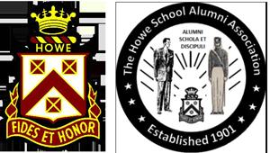 Howe Military School Alumni Logo